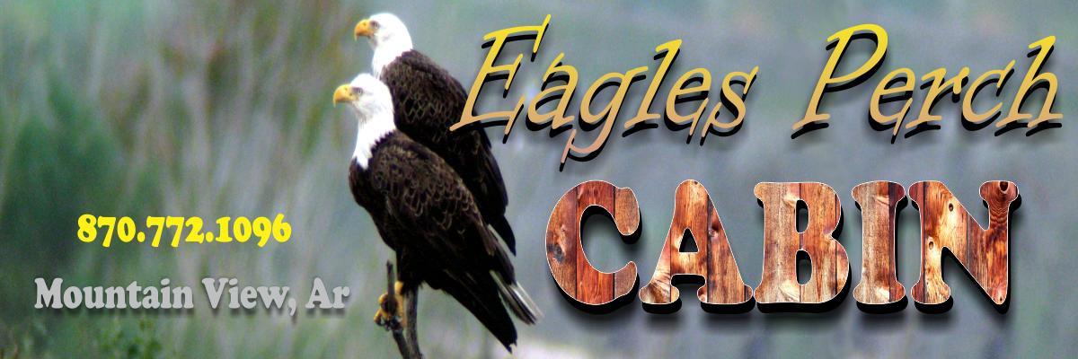 Eagles Perch Cabin