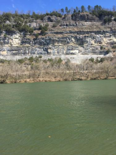 Eagles Perch White River View